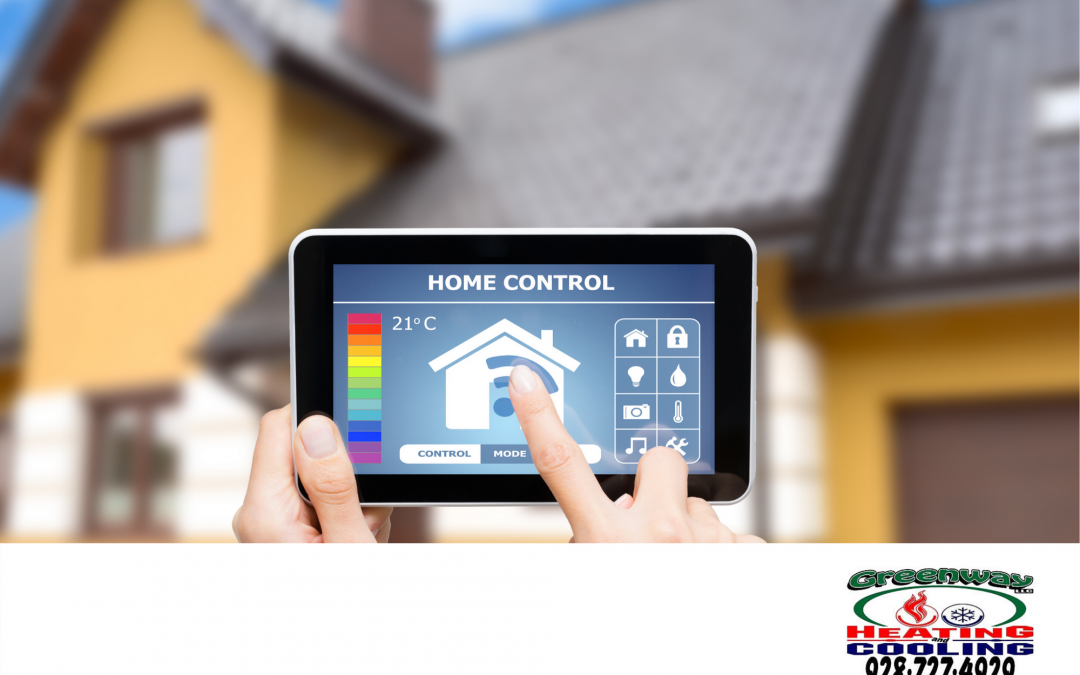Benefits of Installing a Smart Thermostat